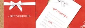Buy Gift Vouchers online- Massage