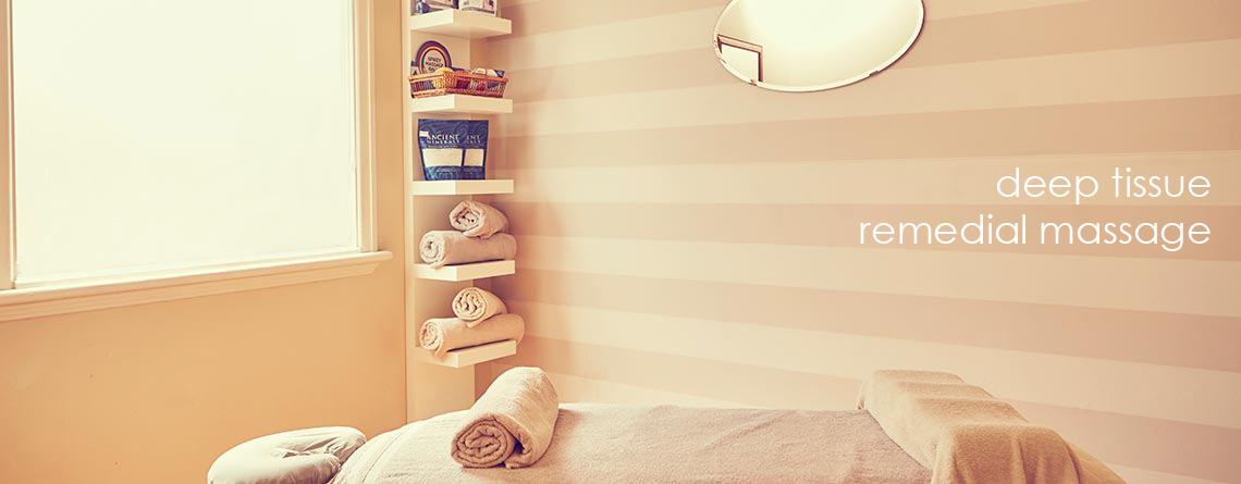 Remedial Massage Essendon